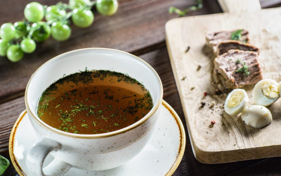 What's all the Hype about Bone Broth?