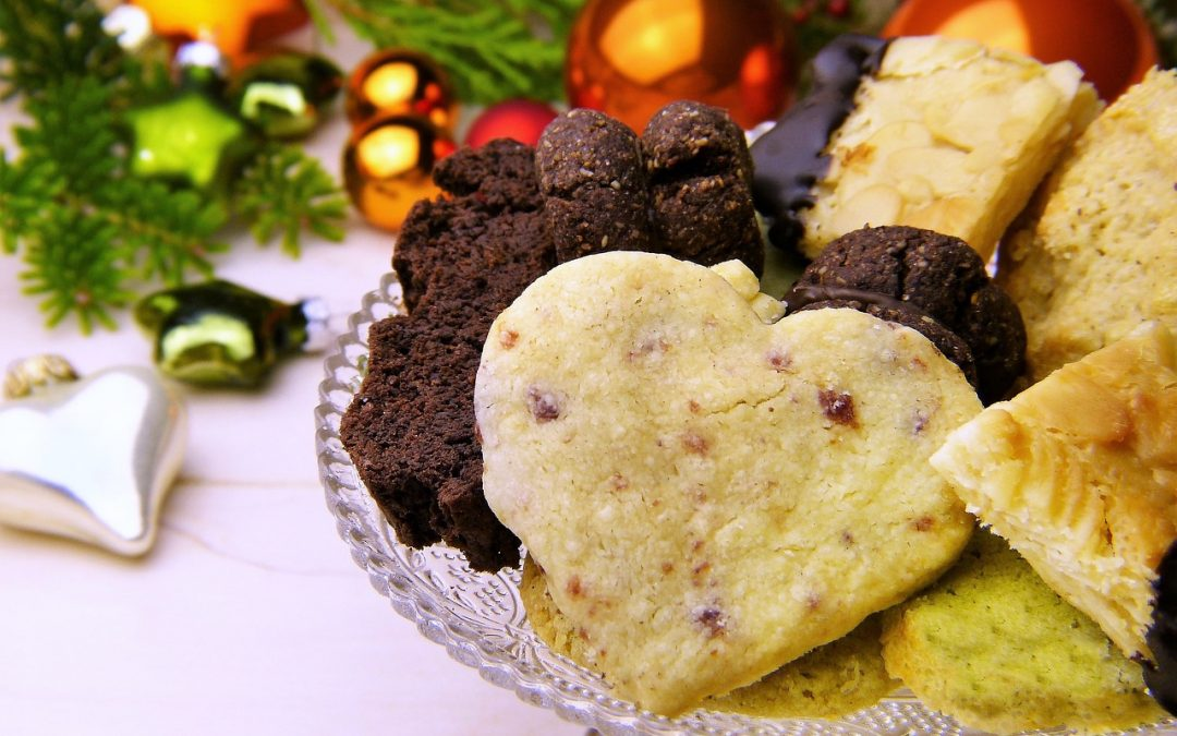 "Ultimate Edible Christmas Gifts For Your Vegan and ""Everything Free"" Friends!"