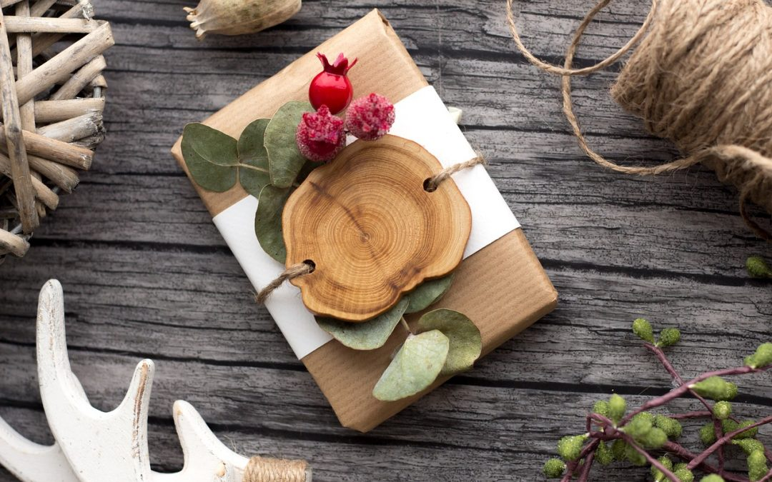 Toxin Free and Vegan Gifts ideas