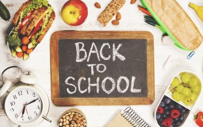 2018 Top Back To School Healthy Lunch Box Ideas