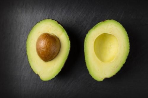 avacados contain healthy fats